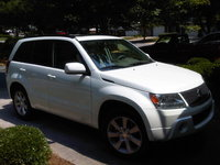 Picture of 2012 Suzuki Grand Vitara Limited AWD, exterior