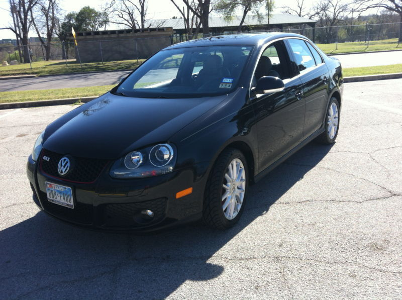 2006 volkswagen jetta gli for sale cargurus. Black Bedroom Furniture Sets. Home Design Ideas