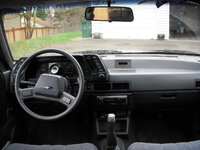 Picture of 1990 Subaru Loyale 4 Dr STD 4WD Wagon, interior, gallery_worthy