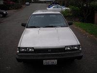 1990 Subaru Loyale Overview