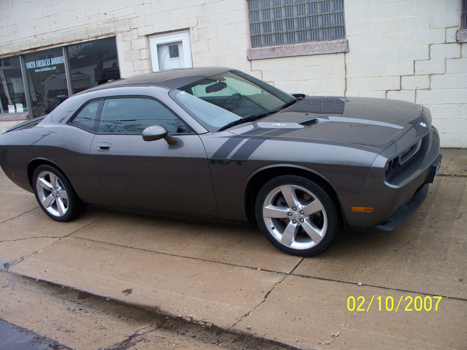 2010 dodge challenger rt related infomation specifications weili automotive network. Black Bedroom Furniture Sets. Home Design Ideas
