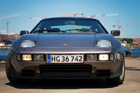 Picture of 1986 Porsche 928, exterior, gallery_worthy