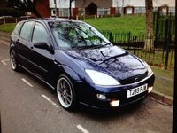 Picture of 1999 Ford Focus, exterior