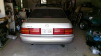 Picture of 1990 Lexus LS 400 400 RWD, exterior, gallery_worthy