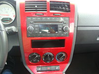 Picture of 2009 Dodge Caliber R/T, interior, gallery_worthy