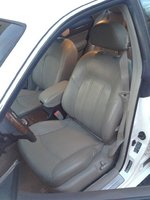 Picture of 2005 Hyundai XG350 4 Dr L Sedan, interior