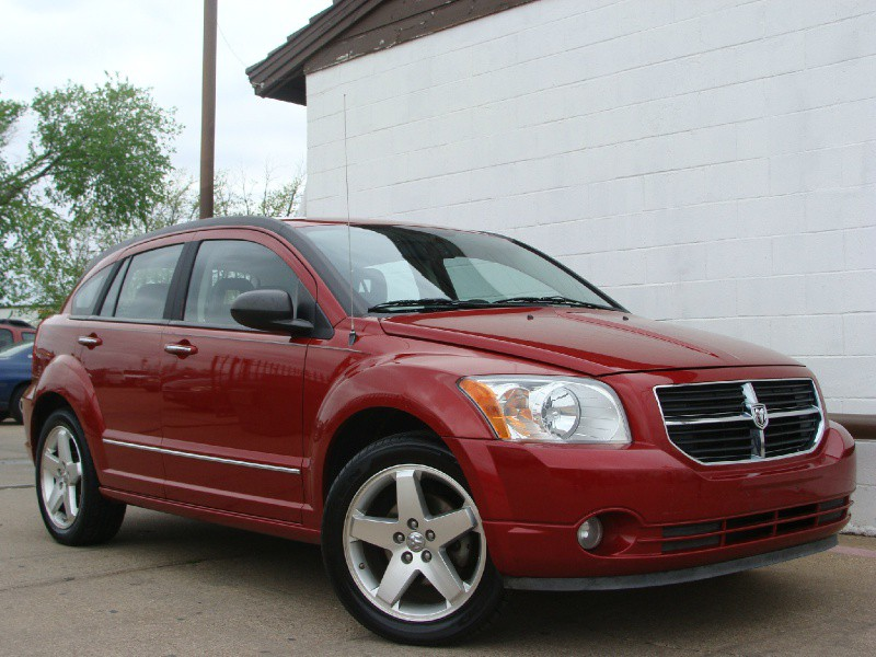 picture of 2007 dodge caliber r t exterior. Cars Review. Best American Auto & Cars Review