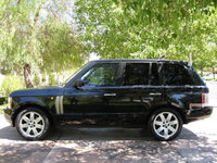 Picture of 2004 Land Rover Range Rover Westminster, exterior, gallery_worthy