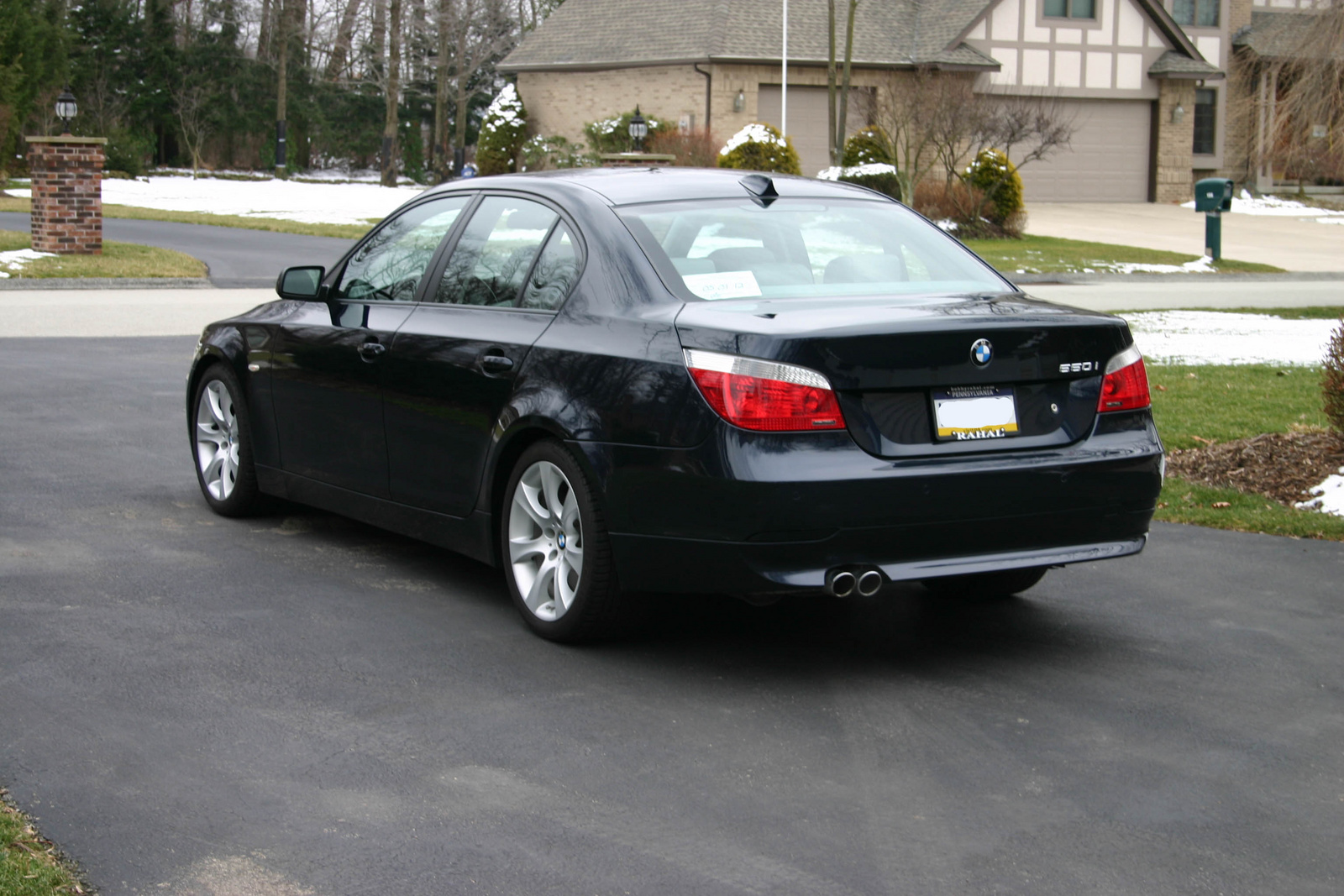 2004 bmw 5 series exterior pictures cargurus. Black Bedroom Furniture Sets. Home Design Ideas