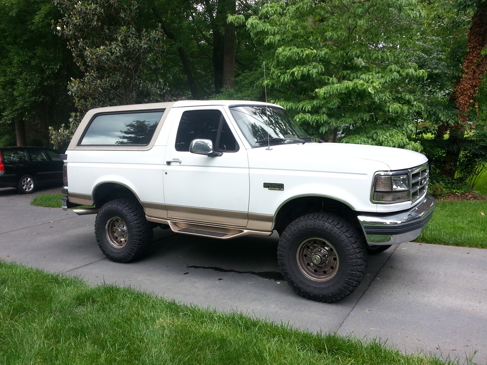 Bronco Car 1996 28 Images Gallery For Gt Ford Xlt 1980 Interior Truck