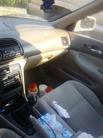 Picture of 1997 Honda Accord LX, interior