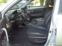 Picture of 2011 Kia Sorento EX V6, interior
