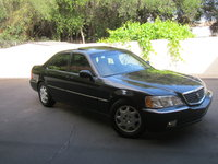 Picture of 1999 Acura RL 3.5 FWD, exterior, gallery_worthy
