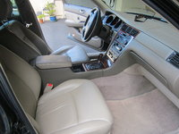 Picture of 1999 Acura RL 3.5 FWD, interior, gallery_worthy