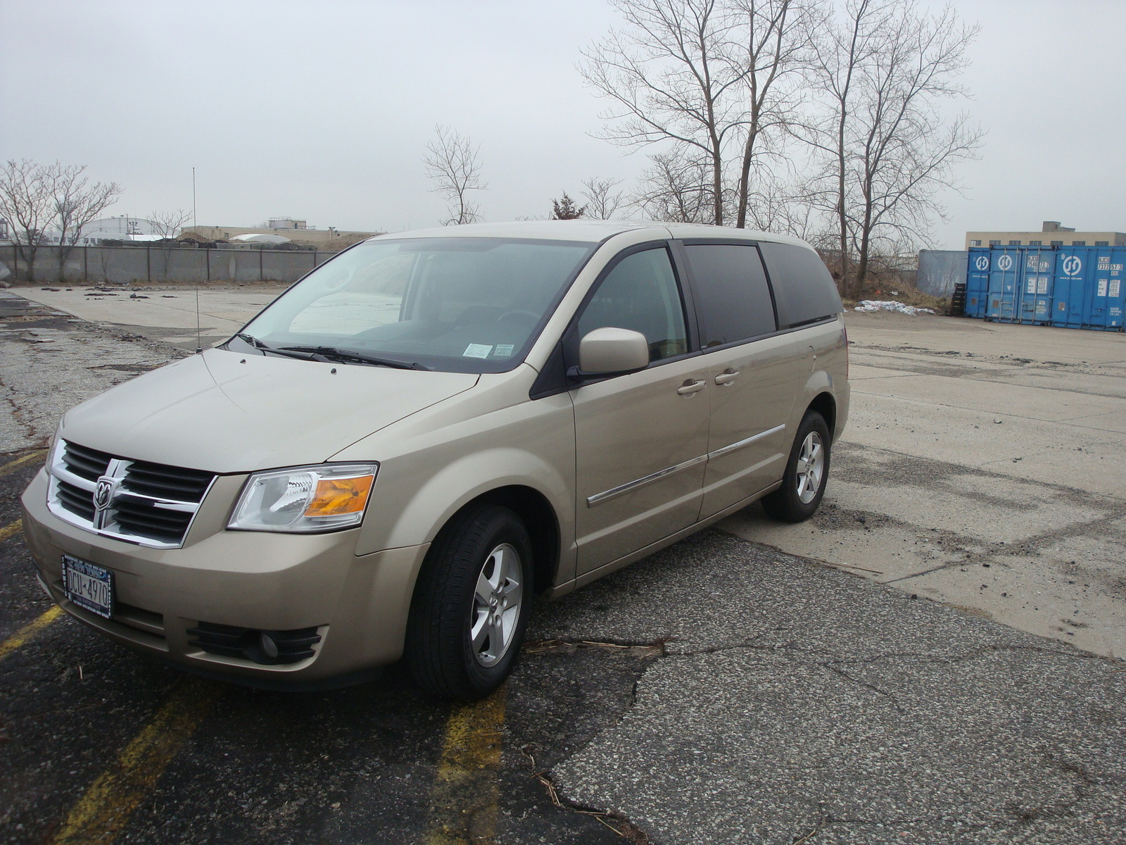 2008 dodge grand caravan exterior pictures cargurus. Cars Review. Best American Auto & Cars Review