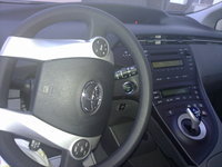 Picture of 2010 Toyota Prius Three, interior, gallery_worthy