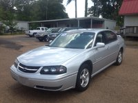 Picture of 2004 Chevrolet Impala LS, exterior