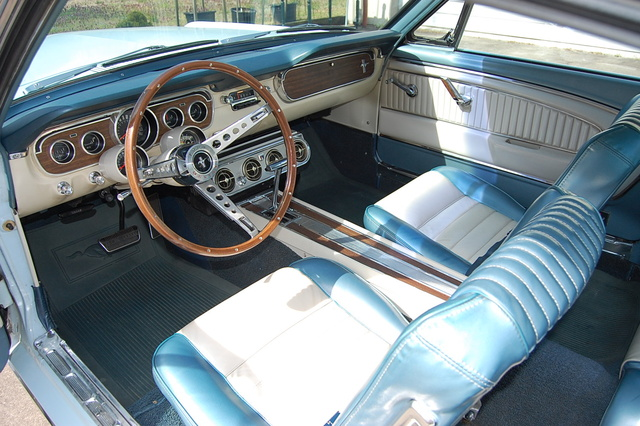 1965 Ford Mustang Pictures Cargurus