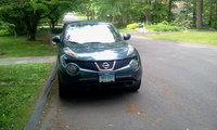 Picture of 2012 Nissan Juke S AWD, exterior