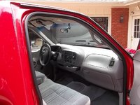 Picture of 1998 Ford F-150 XL Stepside SB, interior