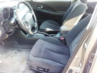 Picture of 2002 Nissan Altima 2.5 S, interior, gallery_worthy