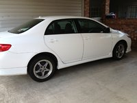 Picture of 2009 Toyota Corolla S, exterior