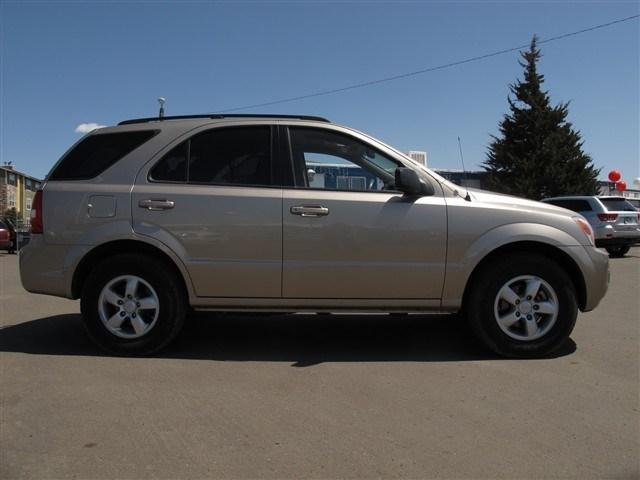 2008 kia sorento pictures cargurus for Garage kia 95