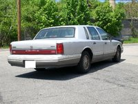 Picture of 1991 Lincoln Town Car Cartier
