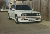 Picture of 1990 BMW M3 Coupe