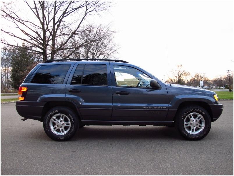 2002 Jeep Grand Cherokee Laredo - CarGurus