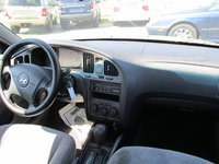 Picture of 2006 Hyundai Elantra GLS, engine, interior