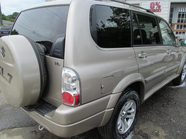 Picture of 2004 Suzuki XL-7 EX 2WD, exterior, gallery_worthy