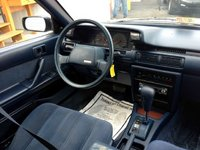 Picture of 1991 Toyota Camry DX AWD, interior