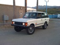 Picture of 1989 Land Rover Range Rover 4WD, exterior