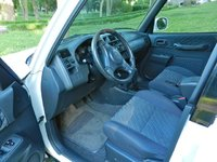 Picture of 2000 Toyota RAV4 Base, interior, gallery_worthy
