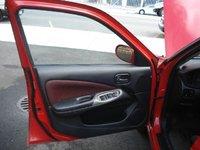 Picture of 2002 Nissan Sentra SE-R, interior