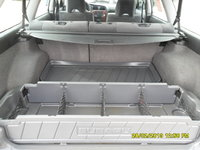 Picture of 2004 Subaru Outback Base Wagon, interior