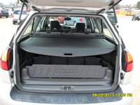 Picture of 2004 Subaru Outback Base Wagon, interior, gallery_worthy