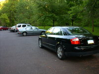 Picture of 2002 Audi A4 3.0 Sedan FWD, exterior, gallery_worthy