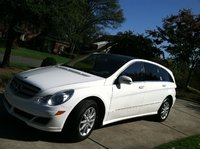Picture of 2006 Mercedes-Benz R-Class R 350 4MATIC, exterior
