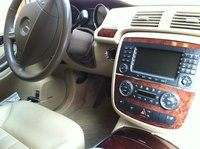 Picture of 2006 Mercedes-Benz R-Class R 350 4MATIC, interior, gallery_worthy