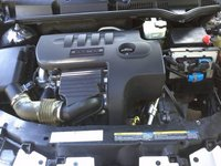 Picture of 2005 Saturn ION 3, engine