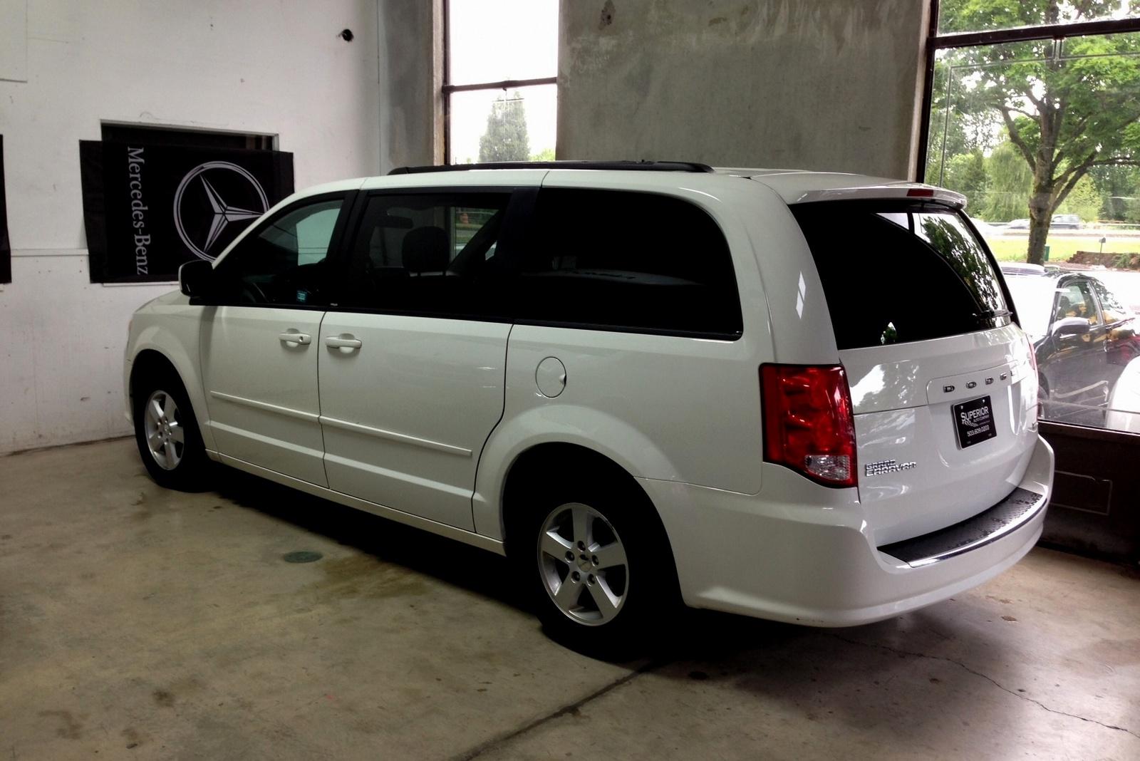 picture of 2012 dodge grand caravan sxt exterior. Cars Review. Best American Auto & Cars Review