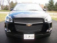 Picture of 2012 Chevrolet Traverse LTZ AWD, exterior
