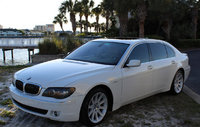 Picture of 2005 BMW 7 Series 745Li, exterior