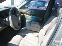 Picture of 2000 Buick LeSabre Limited, interior