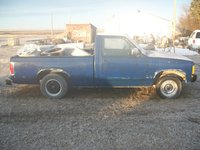 Picture of 1991 Dodge Dakota 2 Dr S Standard Cab SB, exterior