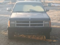 Picture of 1991 Dodge Dakota S RWD, exterior, gallery_worthy