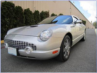 Picture of 2004 Ford Thunderbird Base Convertible, exterior