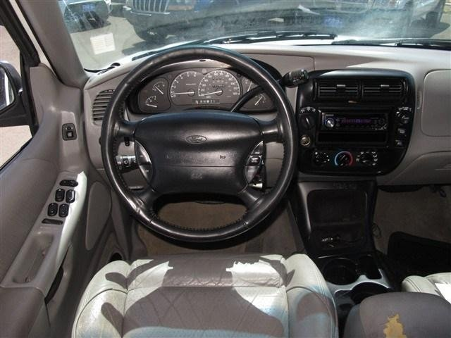Picture Of 1997 Ford Explorer 4 Dr XLT AWD SUV, Interior, Gallery_worthy
